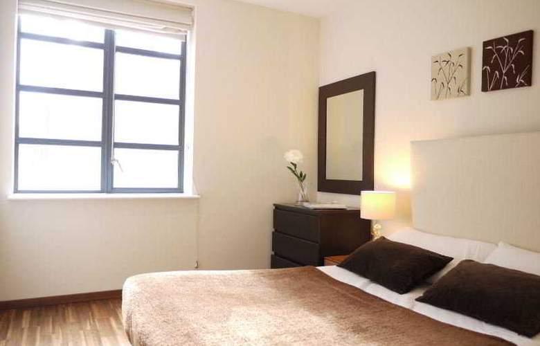 Lemon Apartments - Room - 3