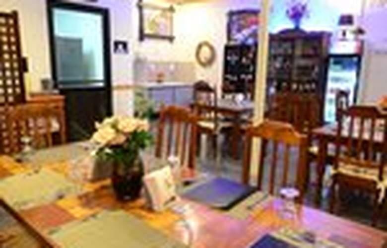 Casa Mila Inn - Restaurant - 12