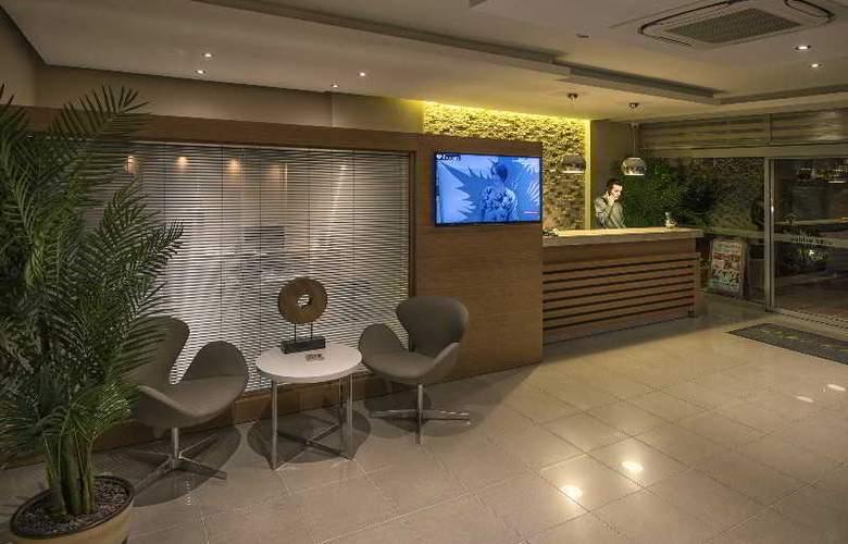 Elite Orkide Suite Hotel - General - 10
