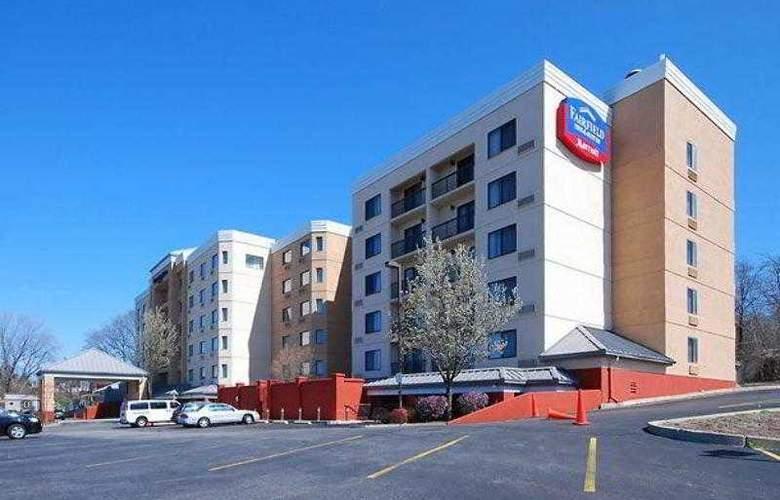 Quality Inn Boston-Revere - Hotel - 2