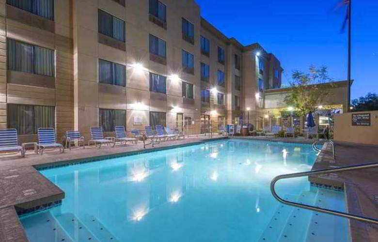 Hampton Inn Phoenix-Airport North - Hotel - 4
