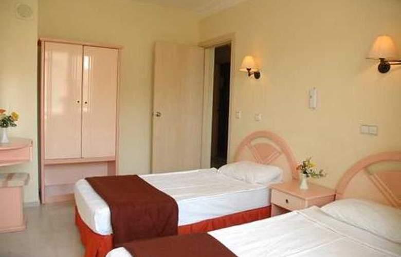Suite Laguna Apart & Hotel - Room - 4