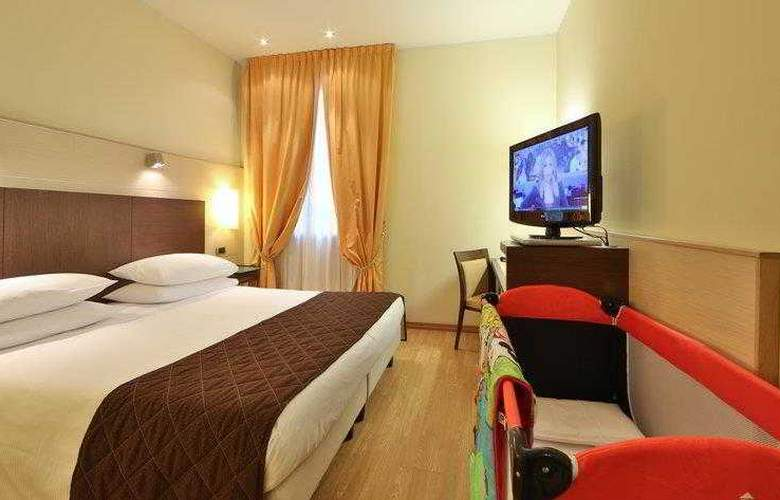 Master - Hotel - 95
