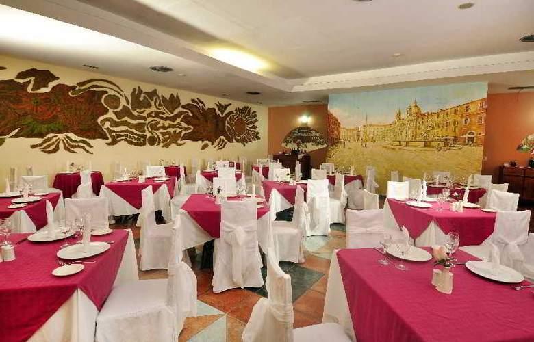 Brisas del Caribe - Restaurant - 14