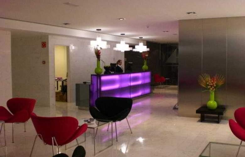 Eurostars Lex - Hotel - 7