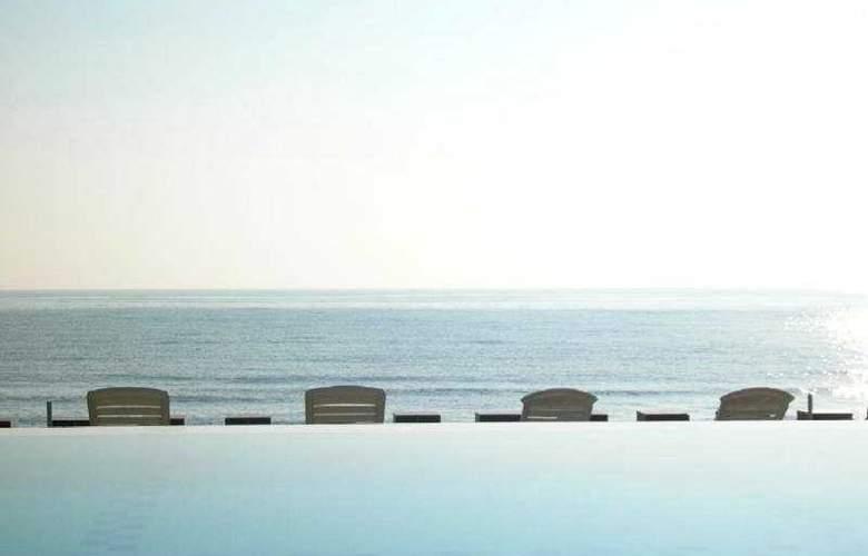 Khanom Golden Beach Hotel - Pool - 6
