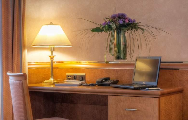 Best Western Ambassador Hotel Bosten - Room - 40