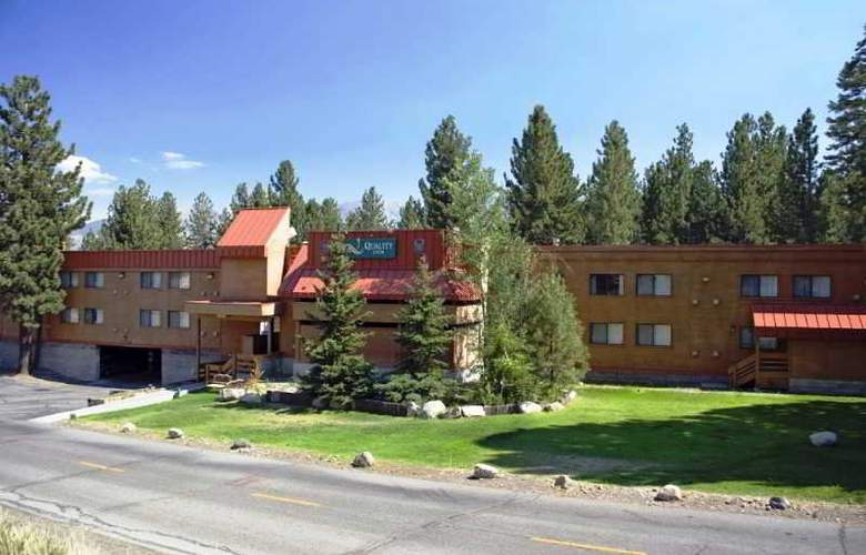 Quality Inn Mammoth Lakes - Hotel - 0