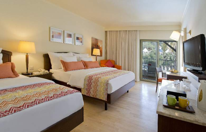 Barut Hotels Hemera - Room - 3