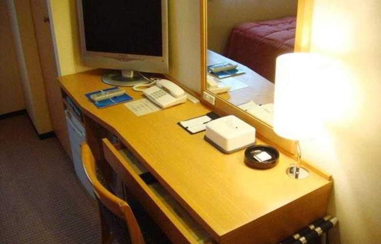 Sardonyx Ueno - Room - 8