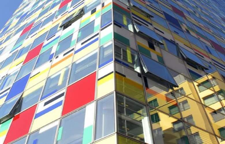 Innside Dusseldorf Hafen - Hotel - 0