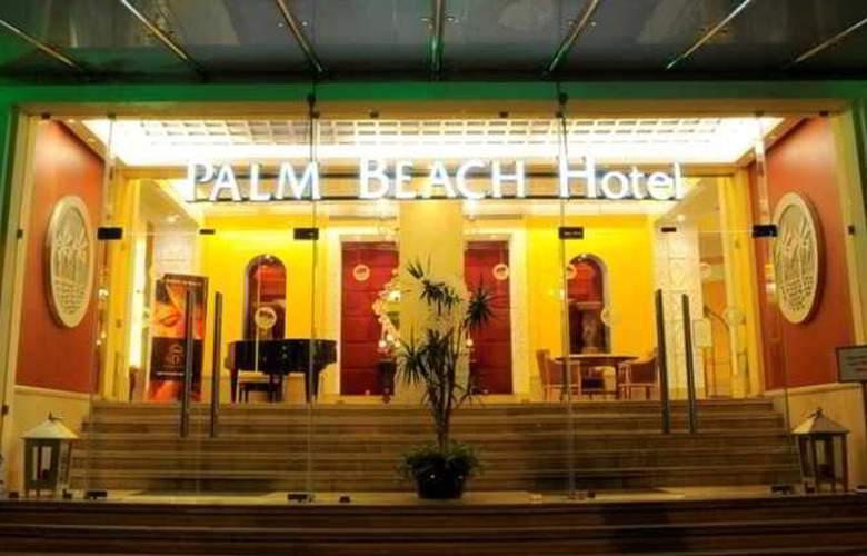 Palm Beach - Hotel - 6
