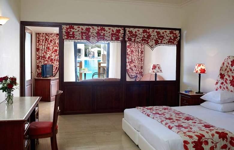 Mitsis Roda Beach Resort & Spa - Room - 15