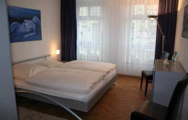 Münzgasse Aparthotel - Room - 2