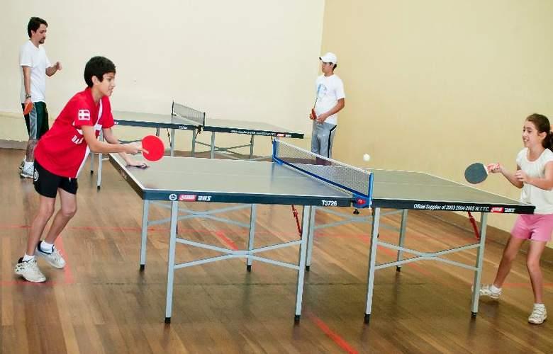 Costa Rica Tennis Club & Hotel - Sport - 25
