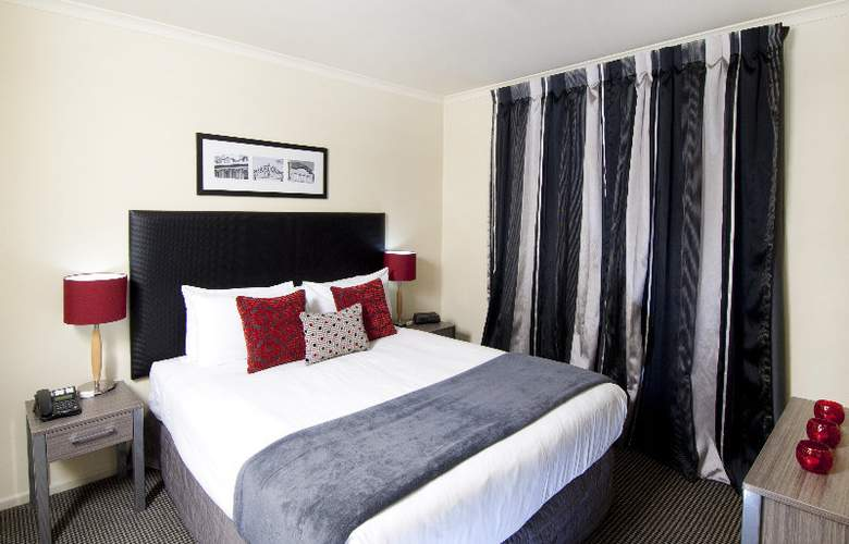 Quest Auckland Serviced Apartments - Room - 5