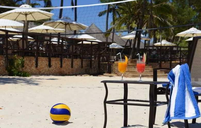 Ledger Plaza Bahari Beach - Sport - 12