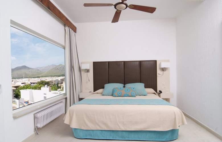 Daina Hotel - Room - 18
