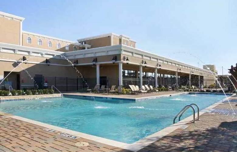 Hilton Dallas/Southlake Town Square - Hotel - 3