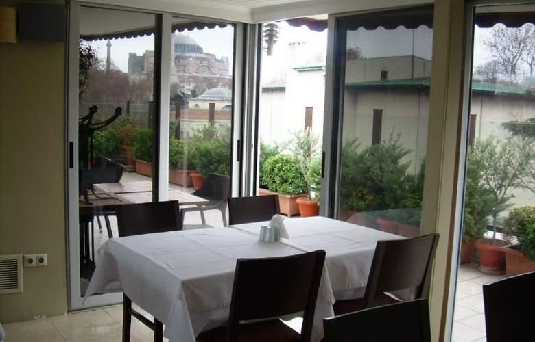 Sude Konak - Restaurant - 10