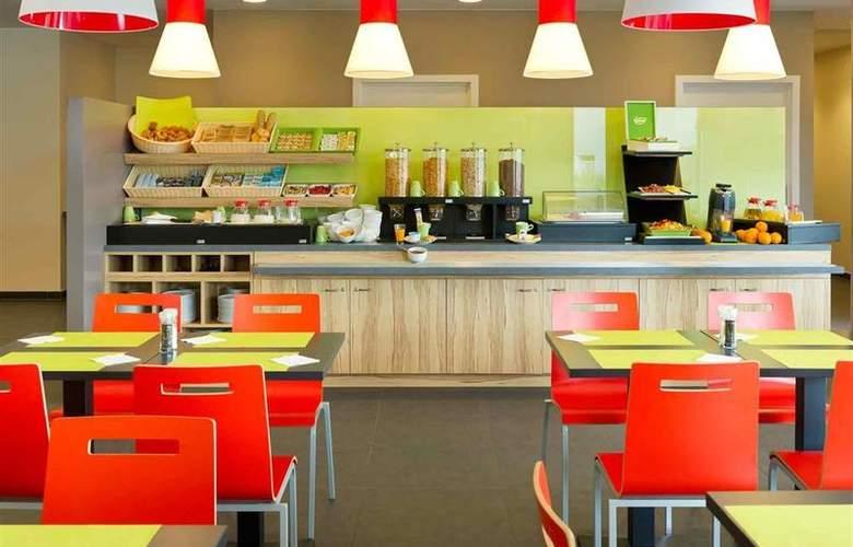 ibis Styles Zeebrugge - Meals - 4