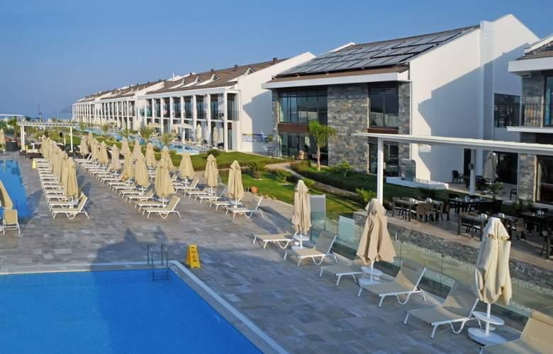 Jiva Beach Resort Fethiye - Hotel - 1
