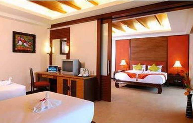 Nipa Resort - Room - 12