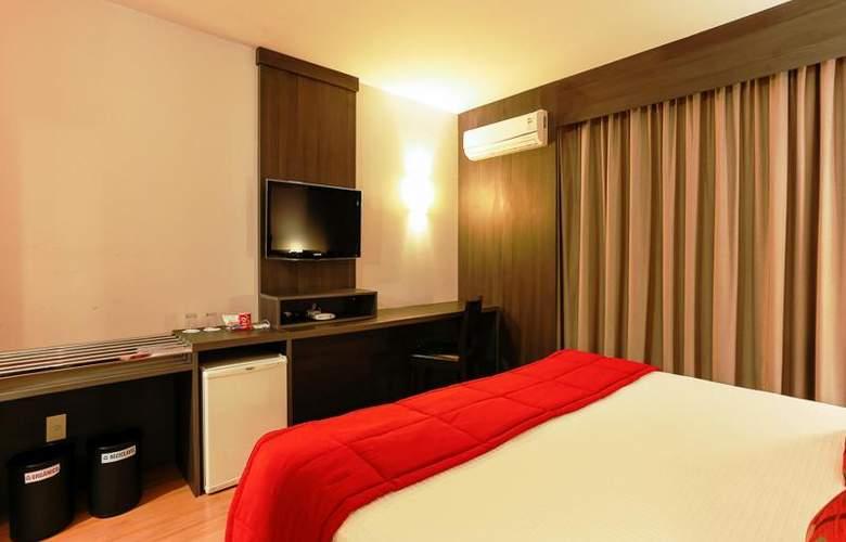 Hotel Faial - Room - 8