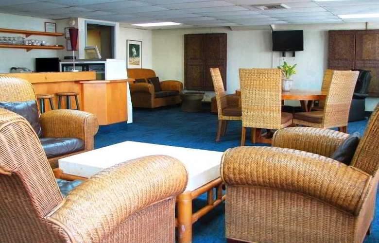Ewa Hotel Waikiki - Hotel - 2
