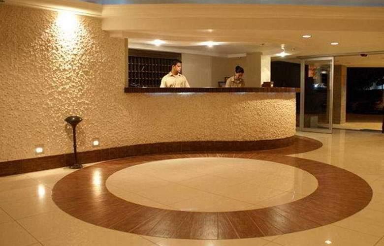 Barbarossa - Hotel - 0