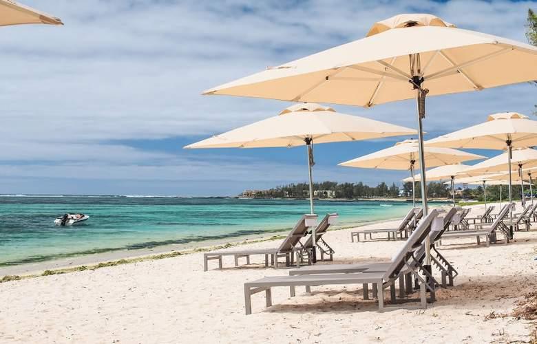 Maritim Crystals Beach Hotel - Beach - 4