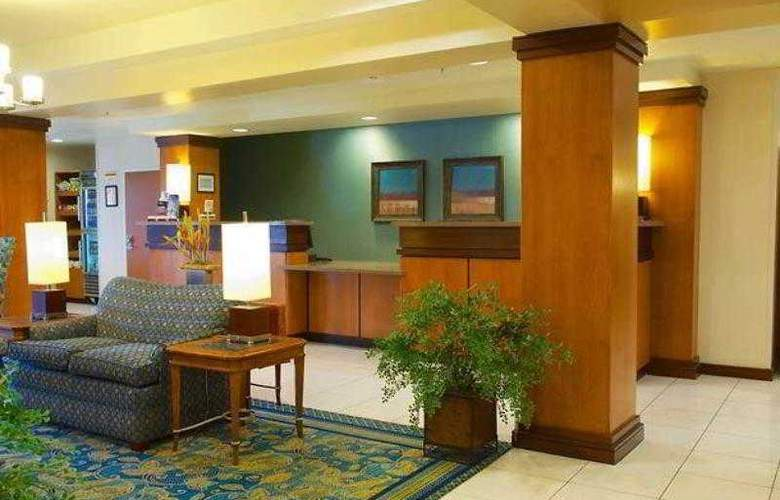 Fairfield Inn & Suites El Centro - Hotel - 13