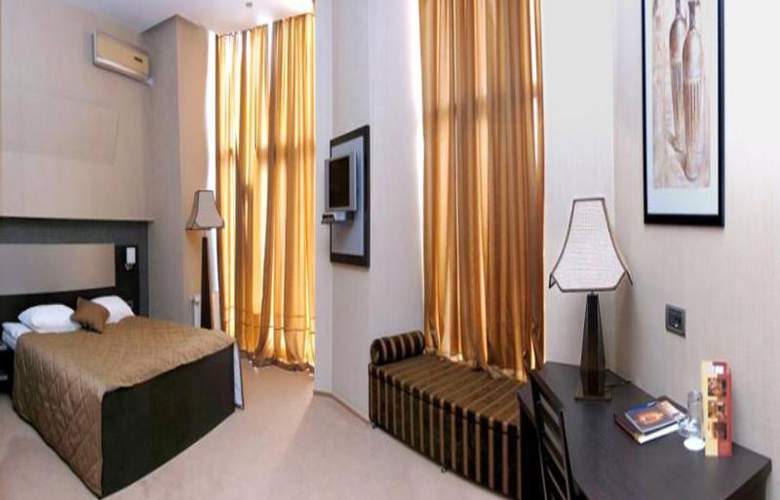 Austin - Room - 10
