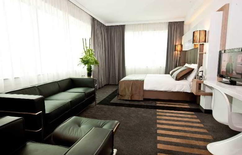 Westcord WTC Hotel Leeuwarden - Room - 5