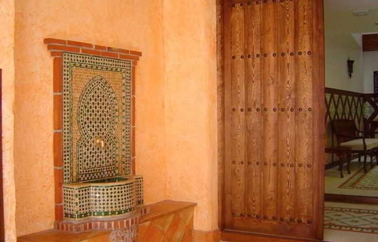 Al Andalus Torrox - Hotel - 0