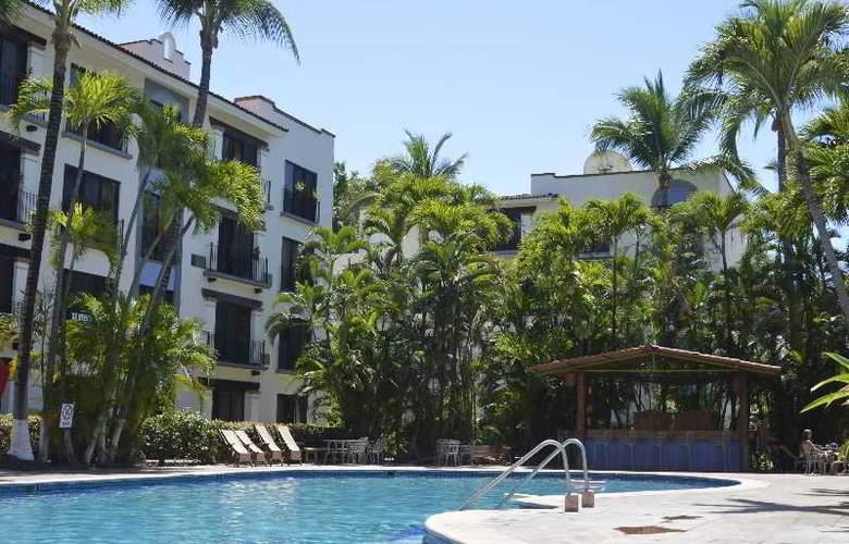 Puerto de Luna All Suites Hotel Bed & Breakfast - General - 1