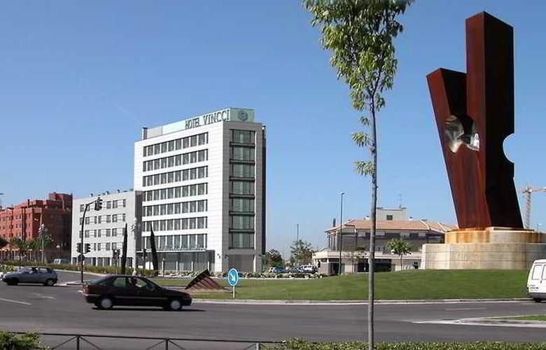 Vincci Frontaura - Hotel - 6