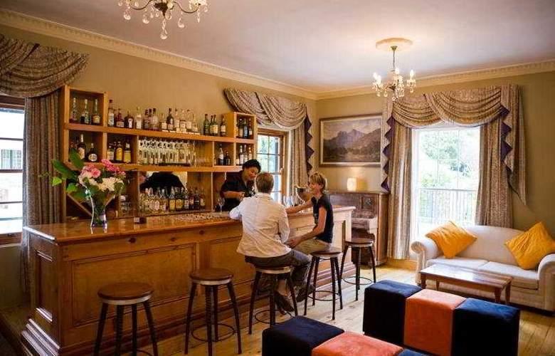 Mimosa Lodge - Bar - 6
