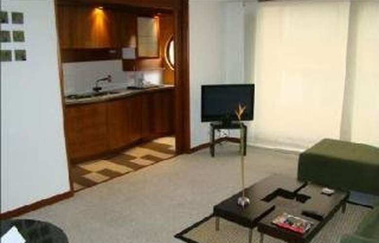 Suites Lugano Imperial - Room - 1
