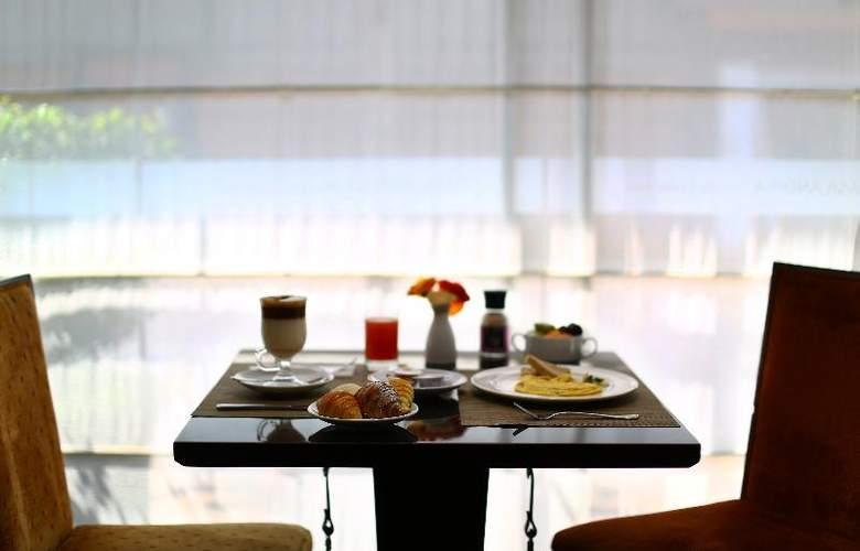 Casa Andina Premium Miraflores - Restaurant - 19