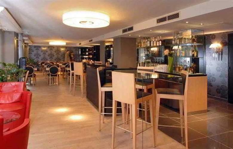 Mercure Plaza Republique - Hotel - 12