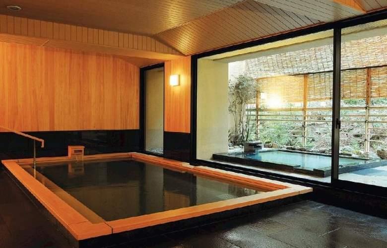 Ryokan Iwaso - Hotel - 11