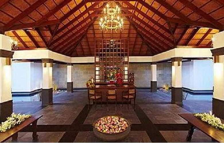 Radisson Resort Temple Bay Mamallapuram - Spa - 4