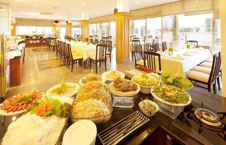 Liberty Hotel Saigon Park View - Restaurant - 6