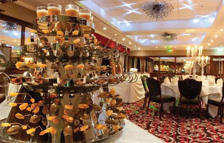 Hallmark Liverpool Sefton Park - Hotel - 45