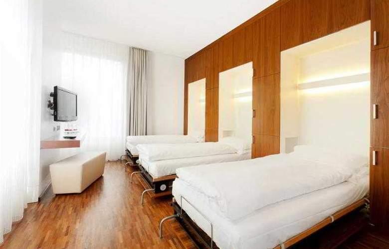 BEST WESTERN Hotel Stuecki - Hotel - 33