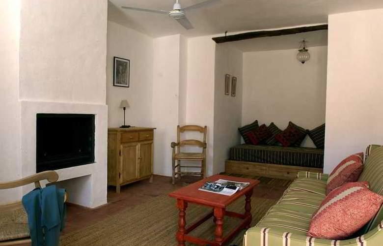 Casas De Parauta - Room - 7