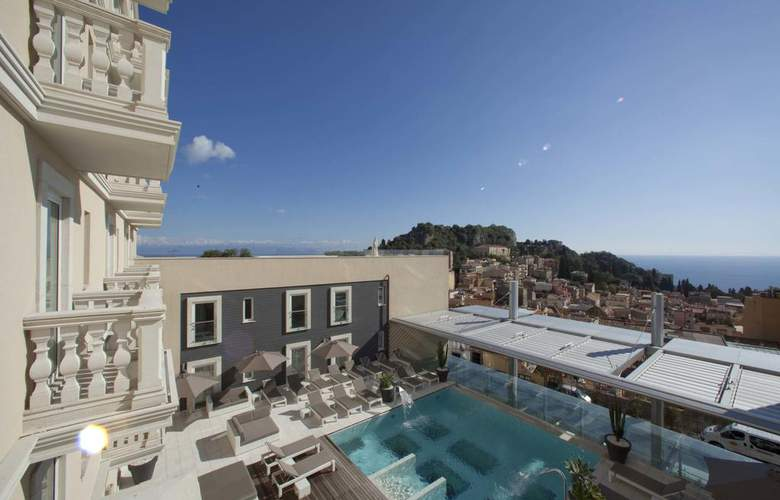 NH Collection Taormina - Hotel - 0