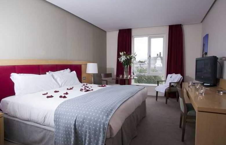 Pembroke Hotel - Room - 11