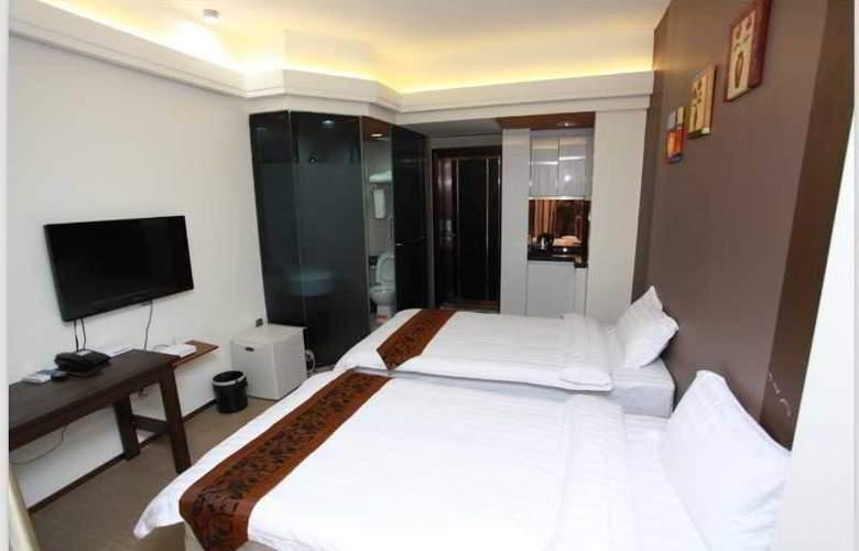 Tenda Hotel Zhuhai - Room - 5